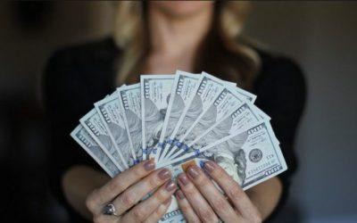 5 façons de gagner de l'argent instantanément