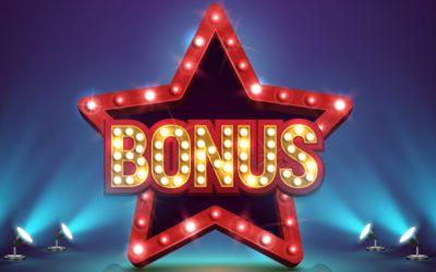 Promotions des casinos en ligne