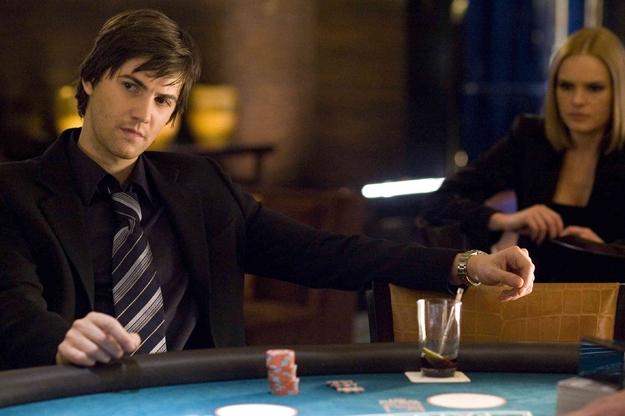 Compter les cartes avec Las Vegas 21