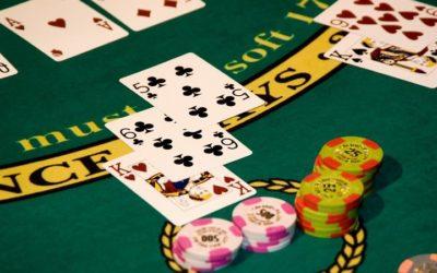 Les 9 meilleures façons de gagner au blackjack