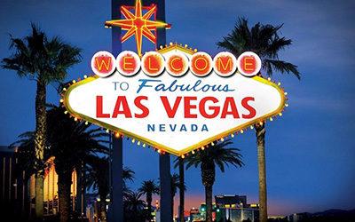 Top 8 des meilleurs Casinos de Las Vegas
