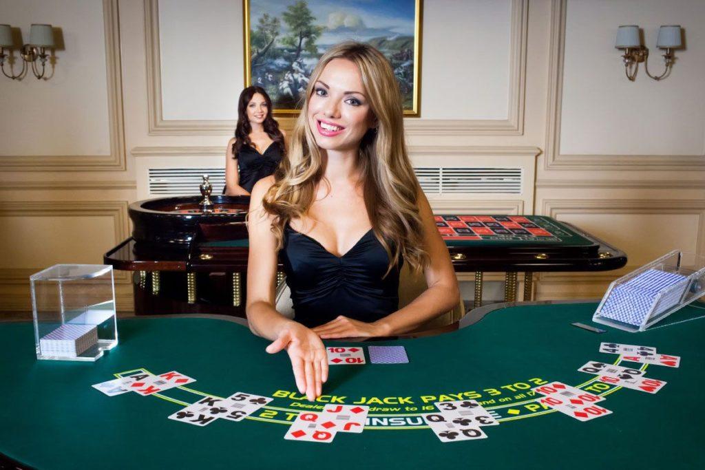 Casinos à croupier en direct