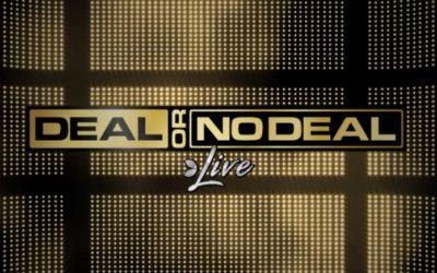 Deal or No Deal en direct