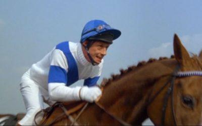Top 4 des meilleurs films de courses de chevaux