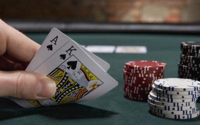 Les meilleurs gains au blackjack