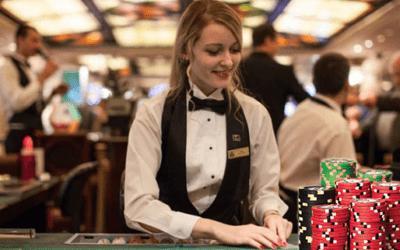 Les pourboires dans les casinos