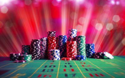 10 jeux de casino où l'avantage de la maison est le plus bas