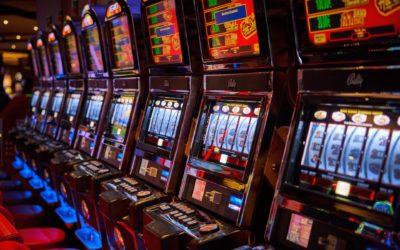 Pourquoi les machines à sous sont meilleures que la loterie ?