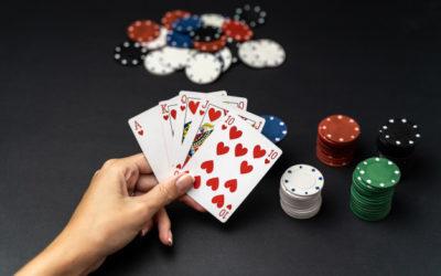 Peut-on vivre des jeux d'argent ?