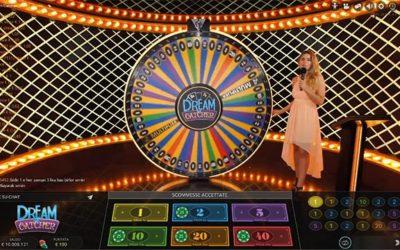 Jeux en direct populaires dans les casinos en ligne