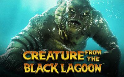 Jouer Gratuitement à L'étrange Créature du Lac Noir