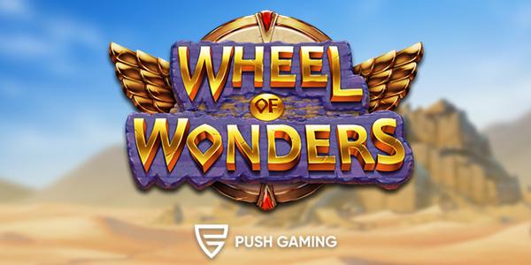 Machine à sous de Push Gaming