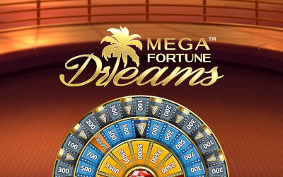 Jouer Gratuitement à la Machine à Sous Mega Fortune Dreams