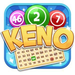 Jeux de Keno