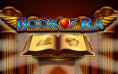 Jouer Gratuitement à la Machine à Sous Book Of Ra