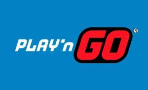 Logo de Play'n GO