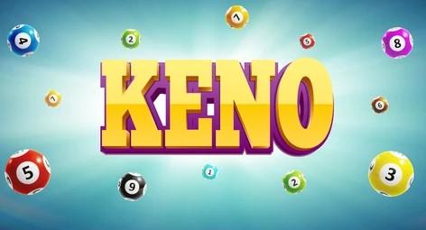 Guide du Keno en ligne