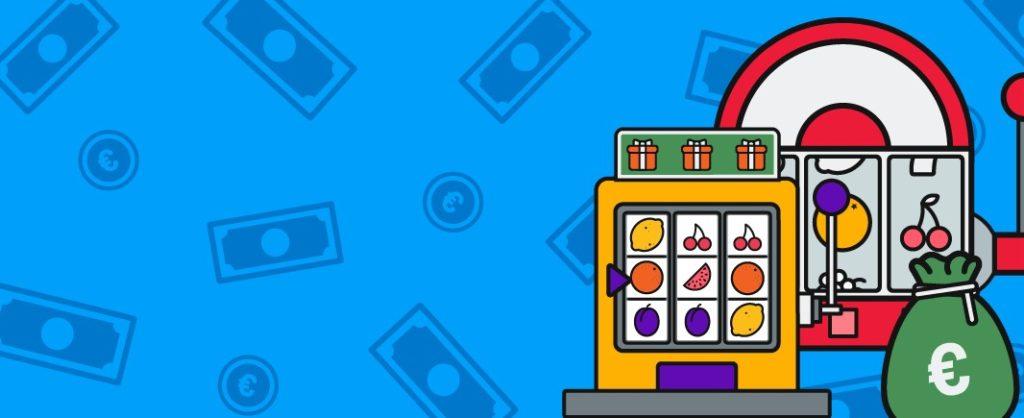 Jouer gratuitement aux machines à sous