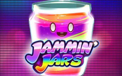 Jouer Gratuitement à la Machine à Sous Jammin Jars