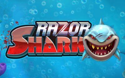 Jouer Gratuitement à la Machine à Sous Razor Shark