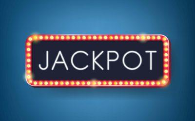 Les jackpots au casino