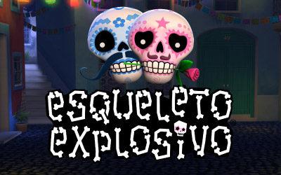 Esqueleto Esplosivo : Jouer Gratuitement à la Machine à Sous