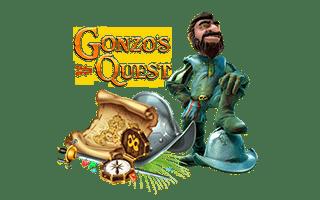 Jouer gratuitement à Gonzo's Quest de NetEnt