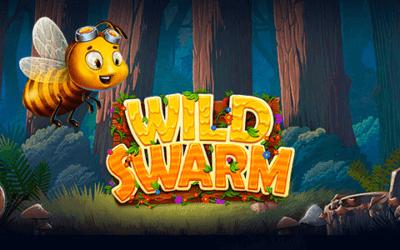 Jouer Gratuitement à la Machine à Sous Wild Swarm
