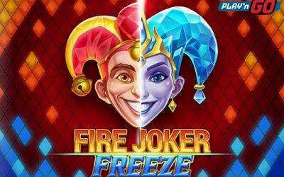 Fire Joker Freeze : Jouer Gratuitement à la Machine à Sous
