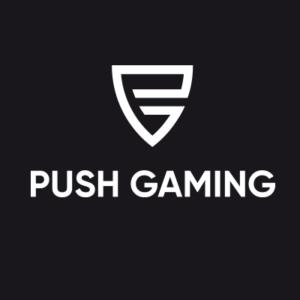 Logo de Push Gaming