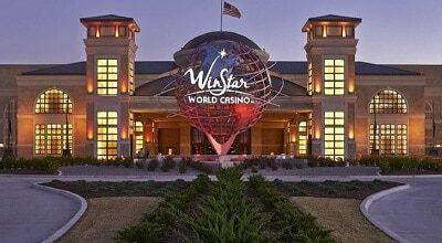 Combien coûte un casino ?