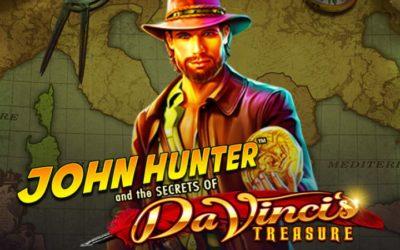 Da Vinci's Treasure – Jouer Gratuitement à la Machine à Sous