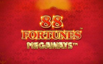88 Fortunes Megaways – Jouer Gratuitement à la Machine à Sous
