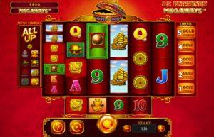 Jouer gratuitement à la machine à sous 88 Fortunes Megaways