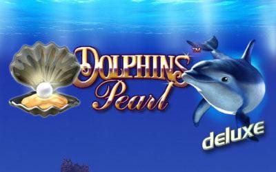 Jouer gratuitement à la machine à sous Dolphin's Pearl Deluxe