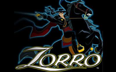 Jouer gratuitement à la machine à sous Zorro