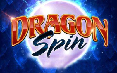 Jouer gratuitement à la machine à sous Dragon Spin