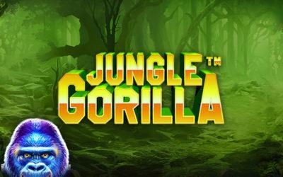 Jouer gratuitement à la machine à sous Jungle Gorilla