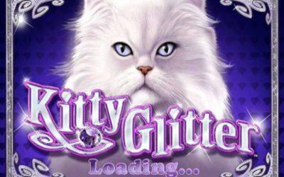 Jouer gratuitement à la machine à sous Kitty Glitter
