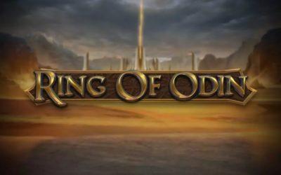 Jouer gratuitement à la machine à sous Ring of Odin