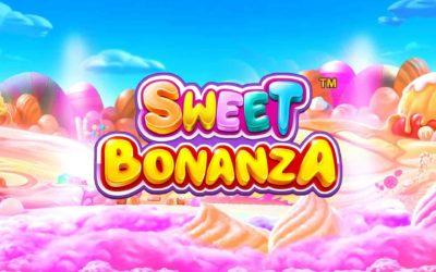 Jouer gratuitement à la machine à sous Sweet Bonanza