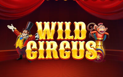 Jouer gratuitement à la machine à sous Wild Circus