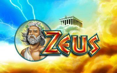 Zeus II – Jouer Gratuitement à la Machine à Sous