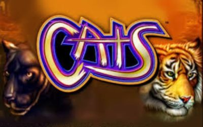 Cats – Jouer Gratuitement à la Machine à Sous