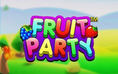 Jouer gratuitement à la machine à sous Fruit Party