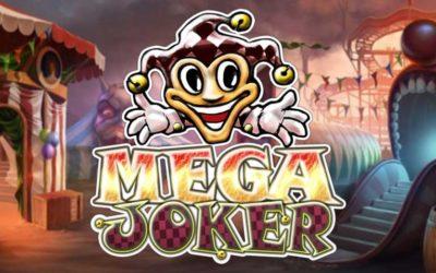 Jouer gratuitement à la machine à sous Mega Joker