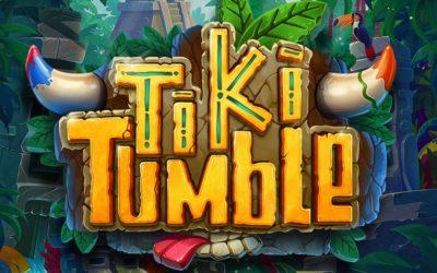 Tiki Tumble – Jouer Gratuitement à la Machine à Sous