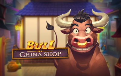 Jouer gratuitement à la machine à sous Bull In A China Shop