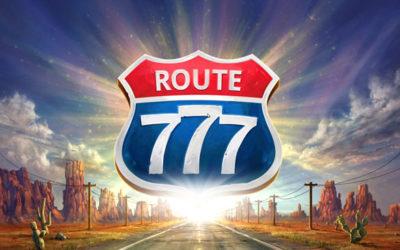 Jouer gratuitement à la machine à sous Route 777