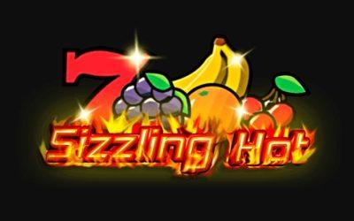 Jouer gratuitement à la machine à sous Sizzling Hot Deluxe